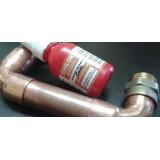 Sonlok Copper Seal - klej do łączenia rur miedzianych i złączek