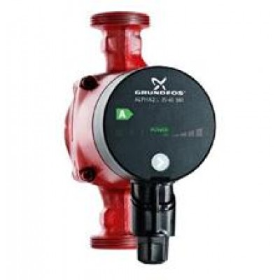 POMPA CO GRUNDFOS ALPHA 2 L 180 25/40