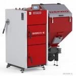 DEFRO SIGMA 24 kW PRAWY